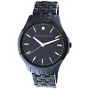 Deals on Armani Exchange Men's Blue Japanese Quartz Fashion Watch