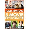 Deals on Judd Apatow 5 Movie Comedy Pack Digital HD