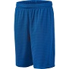 Deals on BCG Men's Stripe Dazzle Basketball Short