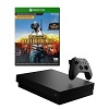 Deals on XBox One X 1TB + Player Unknowns Battlegrounds