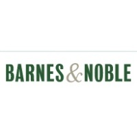 Barnes & Noble: Buy One, Get One 50% Off Books Deals
