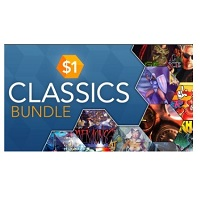 Deals on Dollar Classics Bundle for PC Games