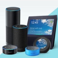 Deals on Trade-in Old Echo Device, Get 25% Off New Device + Free Amazon GC