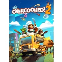 Overcooked 2 PC + Razer Game Vouchers Deals