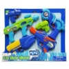 Deals on 6-Pack Play Zone H2O Water Blaster Set