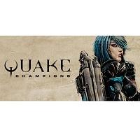 Deals on Quake Champions for PC