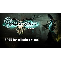 Deals on Shadowrun Returns Deluxe for PC