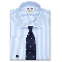 Deals on T. M. Lewin Men's Easy-to-Iron Shirts