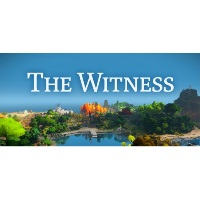 The Witness for PC Digital