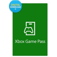 Xbox Game Pass 1-Month Subscription Deals