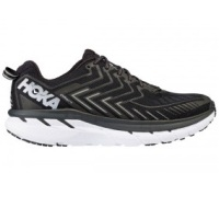 Deals on Hoka One One Clifton 4 Mens Running Shoes