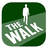 Deals on The Walk: Fitness Tracker Game for IOS