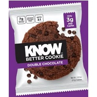 Deals on Know Better Cookie Full Size Sample
