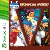 Deals on Sega Vintage Collection: Monster World Xbox 360