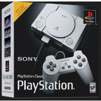 Deals on Sony PlayStation Classic