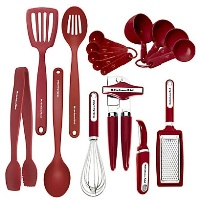 KitchenAid 17pc Starter Tool & Gadget Set Deals