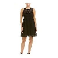 Deals on Nanette Lepore A-Line Dress