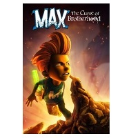 Deals on Max: The Curse of Brotherhood PC Digital
