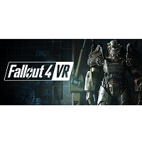 Deals on Fallout 4 VR for PC