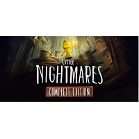 Deals on Little Nightmares Complete Edition for PC Digital