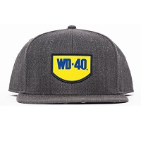 Deals on WD-40: Get Free WD-40 Brand Hat w/Sign Up