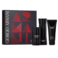 Deals on Armani Code For Men By Giorgio Armani Gift Set