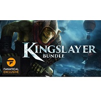 Kingslayer Bundle PC Digital