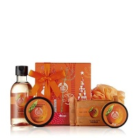 Deals on The Body Shop Mango Festive Picks
