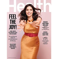 Deals on Health Magazine 1-Year Subscription 10 issues