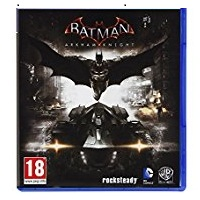 Deals on Batman Arkham Pack for PC