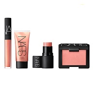 NARS 4 piece NARSissist JetSetter Orgasm Face Set Deals