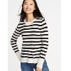 Deals on Old Navy Cozy Crew-Neck Sweater for Women