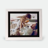 Deals on Custom Floating Frame 8x10-inch