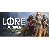 Fanatical.com deals on Lore Bundle for PC