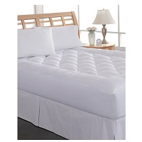 Deals on PERFECTFIT Magic Loft Diamond Mattress Pad
