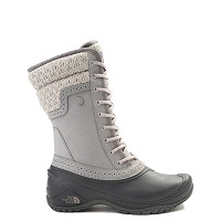 Deals on The North Face Womens Shellista II Mid Boot