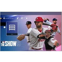 Deals on MLB The Show 19 Dynamic Theme