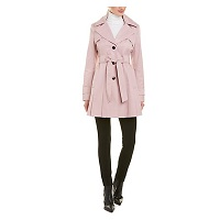 Via Spiga Belted Trench Coat Deals