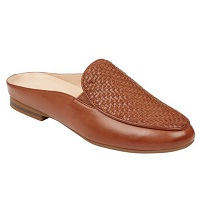 Deals on Easy Spirit Crellin Woven Casual Flat Mules
