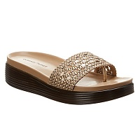 Donald Pliner Fiji Leather Sandal for Womens Deals
