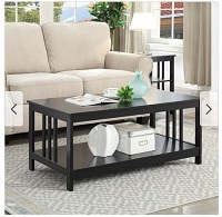 Porch & Den Miro Mission Coffee Table Deals