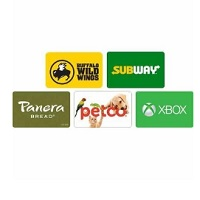 Staples: Extra 20% Off Xbox, Panera, Petco & More Gift Cards