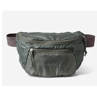 Eddie Bauer Stowaway Packable Waist-Pack