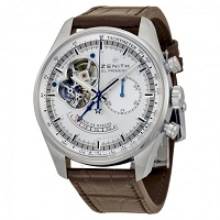 Deals on Zenith Chronomaster Open Power Reserve Mens Watch