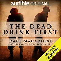 Deals on The Dead Drink First Audiobook