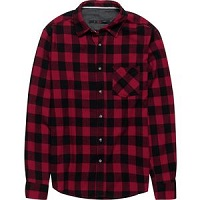 Deals on Stoic Ponderosa Flannel Shirt for Mens