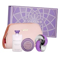 Bvlgari Omnia Amethyste For Women Gift Set Deals