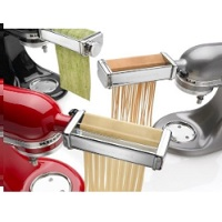 Deals on KitchenAid Commercial 3-Piece Pasta Roller & Cutter Attachment Set