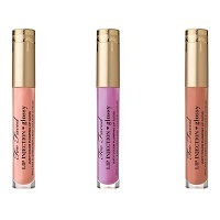 Deals on Too Faced Lip Injection Glossy Lust-Haves Trio