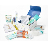 Deals on Walmart Baby Welcome Box